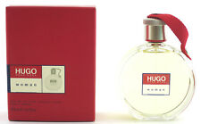 (GRUNDPREIS 135,92€/100ML) HUGO BOSS HUGO WOMAN 125ML EAU DE TOILETTE SPRAY