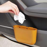 Mülleimer für Autos Die Mülltonne Aufbewahrung der Box Staubbeutel (Staub)