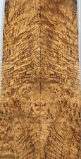 inlay Wood 5A Wormhole Quilted Golden Camphor Box Making marquetry veneer ZS103