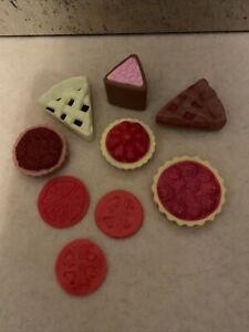 Play Food Cakes Bundle