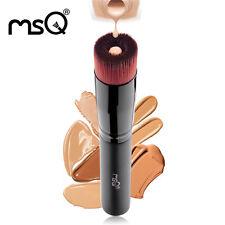 MSQ Single Liquid Foundation Brush Pro Powder Kabuki Makeup Brushes Cosmetics