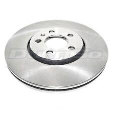 Disc Brake Rotor Front Pronto BR34168