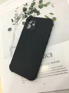 Anti Burst Black Gel Tough Armour King Kong Protection Case For iPhone Samsung
