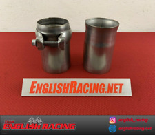 NEW Summit Racing Ball Flange Kit Quick Connect Joint 672230-SS