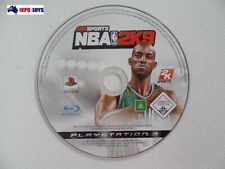 PS3 2KSPORTS NBA2k9 / 2K SPORTS NBA 2K9 - For PlayStation 3 PS3: Disc Only