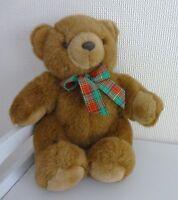 Teddybär Bär Teddy Plüschtier Stofftier Kuscheltier   Puppe