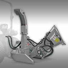 Schredder Jansen BX-42RS, Häcksler,Holzhäcksler,Holzschredder,Traktorschredder