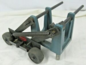 Ripstrate Anti Kickback Device for Table Saw