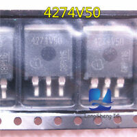 10PCS TLE4274V50  4274V50 NEW