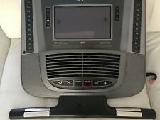 Blemished Nordictrack Treadmill Display Console Panel Screen C1650