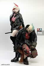 ThreeA Ashley Wood 1/6 UK TK & TQ Search & Destroy Set