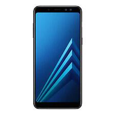 Samsung Galaxy A8 (2018) SM-A530F - 32GB - Black Smartphone