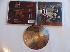 CD Album MUZSIKAS Osz az ido Folk Hongrie MU004