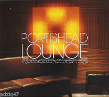 ♫ 2 CD PORTISHEAD LOUNGE ♫