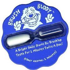 Brush Buddy Kids toothbrush timer 2+ minutes teeth care