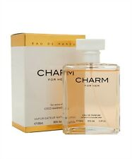 CHARM FOR HER | Our version of COCO MADEMOISELLE (3.4oz / 100ml)