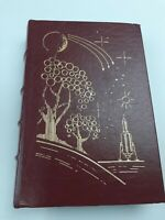 Speaker For The Dead 1990 Leather Bound Collector's Edition Easton Press