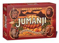 Jumanji The Original Board Game 2 - 4 Players