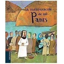 La multiplicacion de los panes/ The Miracle of the Loaves (Pequena Estrella/...