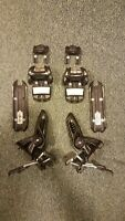 Marker Jester 16 Bindings, 110mm Brake Black, Mounted once, Great Condition