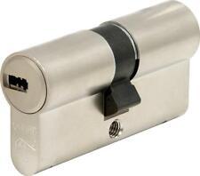 ABUS EC660 Doppelzylinder mit Sicherungskarte und 4 Schlüssel 35/50mm