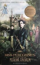 Miss Peregrine's Home for Peculiar Children By Ransom Riggs, paperback