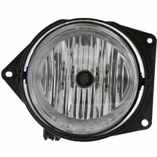 New Fog Light (Driver Side) for Hummer H3 HU2592101 2006 to 2010