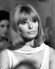 8x10 Print Vivi Bach Danish Film Actress 1960's #VB