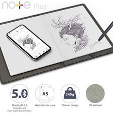 Xp-Pen Note Plus Smart Reusable Erasable Notebook Cloud Flash Storage Office Kid