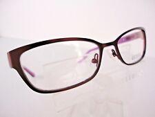 NEW GUESS GU 2515 Burgundy 50 x 16 135 mm Eyeglass Frames