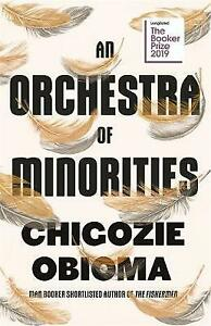 An Orchestra of Minorities | Chigozie Obioma | Hardcover | Brand NEW