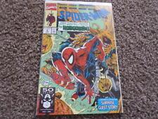 SPIDER-MAN #6 (1990 Series) Marvel Comics NM/MT