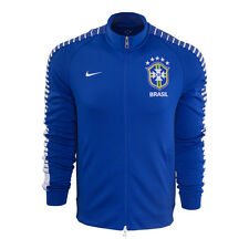 NIKE BRAZIL AUTHENTIC N98 TRACK JACKET 2015/16