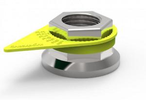 Checkpoint Wheelnut Indicators 17mm-41mm, Various Pack Sizes