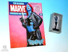 Mystique Statue Marvel Classic Collection Die-Cast Figurine X-Men New #39