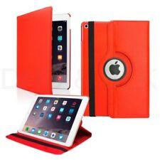 Carcasas, cubiertas y fundas rojos iPad Air 2 de piel para tablets e eBooks
