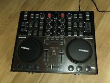 Reloop Digital Jockey 2 DJ Musik Disco Party Freizeit Hobby Equipment