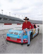RICHARD PETTY Signed Autographed NASCAR Photo