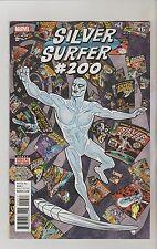 Marvel Comics Silver Surfer #1 March 2016 1st Print NM