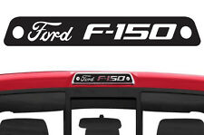 "Vinyl Decal 3rd Brake Light ""Ford F-150"" Wrap for Ford F-150 2009-14 Matte Black"