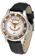 Texas Longhorns-Competitor Mens Watch