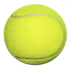 Pelota de tenis CIRCULAR ALFOMBRA RATÓN ORDENADOR PC SPORT DIVERTIDO