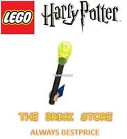LEGO - HARRY POTTER MAGIC WAND FROM SETS 4755 KNIGHT BUS 4751 + FREE GIFT - NEW
