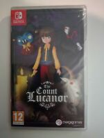 the count lucanor switch neuf sous blister