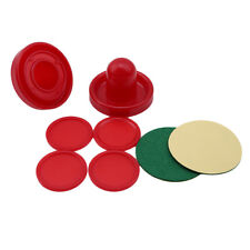 Air Hockey Set Home Table Game Replacement Accessories Pusher New CB