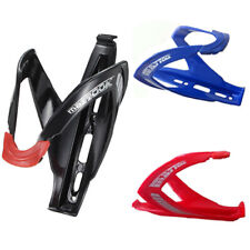 Portable Mountain Bike Sports Bicycle Cycling Water Drink Bottle + Holder Cage