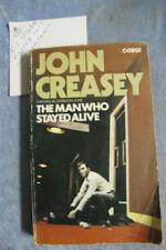 John Creasey
