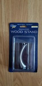 Gemini Jets Simulated Wood Stand For 1:200 G2STF357