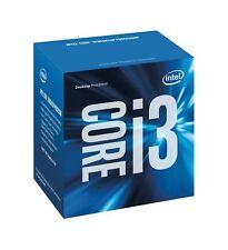 Intel I3 7100 Kaby Lake 3.9ghz Dual Core 1151 Socket Processor BX80677I37100