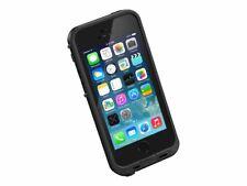 LifeProof 77-53685 Fr wasserdichte Schutzhülle für Apple iPhone 5/5S/SE schwarz